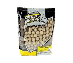 Carp Only Boilies - Coco & Banana