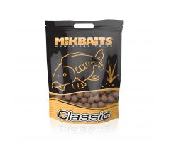 Mikbaits X-Class boilie 4kg - Robin Red 20mm