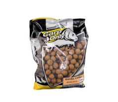 Carp Only Boilies - Garlic Cake