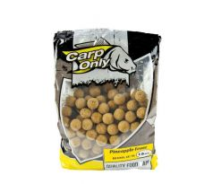 Carp Only Boilies - Pineapple Fever