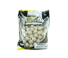 Carp Only Boilies - White Fish Pellet