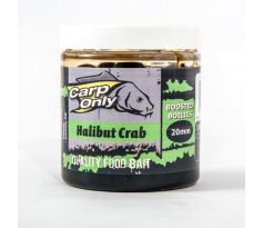 Carp Only Dipovaný Boilies 250ml - Halibut & Crab