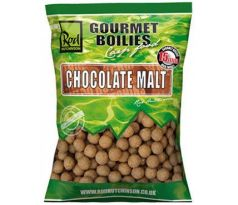 Rod Hutchinson Boilies - Chocolate Malt with Regular Sense Appeal