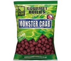 Rod Hutchinson Boilies - Monster Crab with Shellfish Sense Appeal