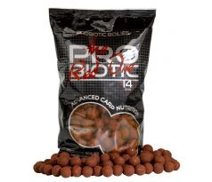 Starbaits Boilies - Probiotic Red One