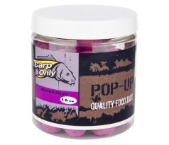 Carp Only Boilies Pop-Up - Absolut Plum