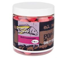 Carp Only Boilies Pop-Up - Red Crustacean