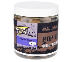 Carp Only Boilies Pop-Up - Squid & Liver