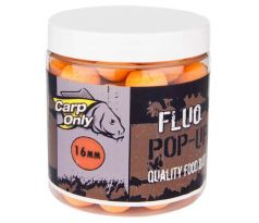 Carp Only Boilies Fluo Pop-Up - Orange