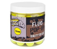 Carp Only Boilies Fluo Pop-Up - Yellow