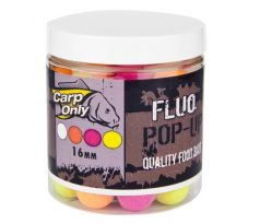 Carp Only Boilies Fluo Pop-Up - Mix 4 barev
