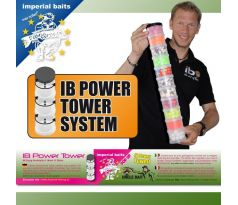 "Imperial Baits Power Tower - Uncle Bait ""The Pop Up"" - VÝPRODEJ !!!"