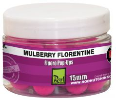 Rod Hutchinson Fluoro Pop-up - Mulberry Florentine with Protaste Plus