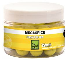 Rod Hutchinson Fluoro Pop-up - Megaspice with Natural Ultimate Spice Blend