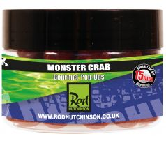 Rod Hutchinson Pop Ups - Monster Crab with Shellfish Sense Appeal