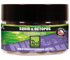 Rod Hutchinson Pop Ups - Squid Octopus with Amino Blend Swan Mussell