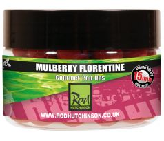 Rod Hutchinson Pop Ups - Mulberry Florentine with Protaste Plus