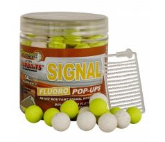 StarBaits Signal - Boilie FLUO plovoucí