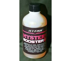 Jet Fish Booster Mystery 250ml - Krill & Sépie