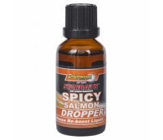 StarBaits Dropper Ochucovadlo 30ml - Spicy Salmon