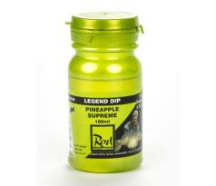 Rod Hutchinson Legend Boilie Dip 100ml - Pineapple Suprime