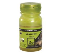 Rod Hutchinson Legend Boilie Dip 100ml - Megaspice