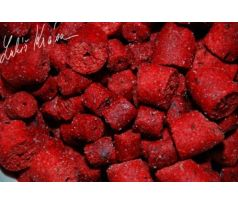 LK Baits ReStart Pellet Wild Strawberry 1kg