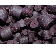 LK Baits Top ReStart Pellet Purple Plum 1kg