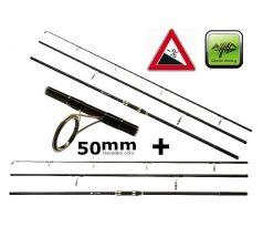 Giants Fishing Prut Distant Carp MX 50 12ft 3,00lb AKCE 1+1!