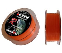 AWA-S ION Power S-Missile Fluo 600m Orange