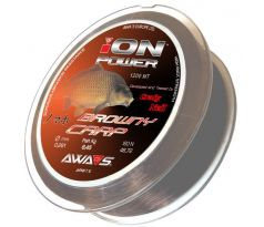 AWA-S ION Power Browny Carp 1200m