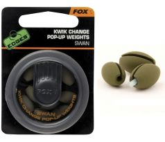 Fox rychlovýměnná závažíčka Edges Kwick Change Pop Up Weights