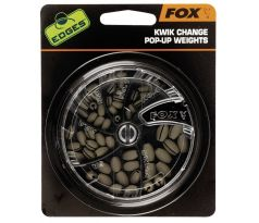 Fox rychlovýměnné závažíčka Edges Kwick Change Pop Up Weight Dispenser