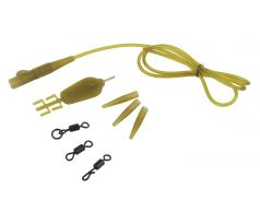 Carp Spirit Anti Tangle Lead Clip Rig 3ks