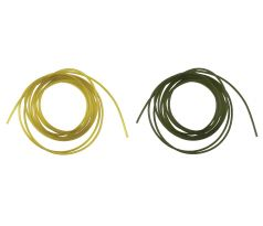 Carp Spirit Sinking Rig Tube 0.7mm - 2m