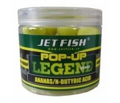 Jet Fish Pop Up Legend Range - BROSKEV 16mm 60gr
