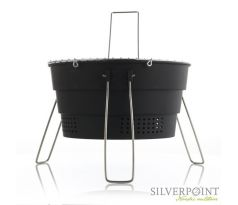 Silverpoint Pop Up Grill