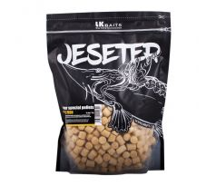 LK Baits Jeseter Special Pellets Cheese 12mm 1kg