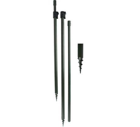 Carp Spirit Bank Stick with Drill