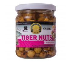 LK Baits Tiger Nuts Hungary Honey - Tygří ořech 220 ml