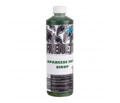 Carp Only Frenetic A.L.T. Sirup JAPANESE SQUID 500ml