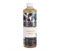 Carp Only Frenetic A.L.T. Sirup PINEAPPLE 500ml