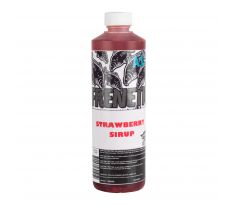 Carp Only Frenetic A.L.T. Sirup STRAWBERRY 500ml