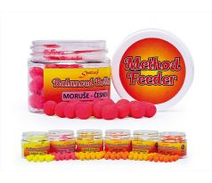 Sportcarp Method Feeder Balanced Boilies 50ml 10mm Pineapple Butyric