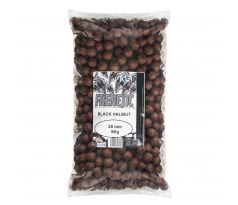 Carp Only Frenetic A.L.T. Boilies 5kg - BLACK HALIBUT