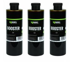 Nikl Booster 250ml - Natural