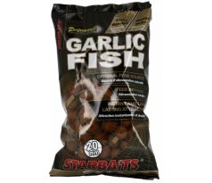 Starbaits Boilies - Garlic Fish
