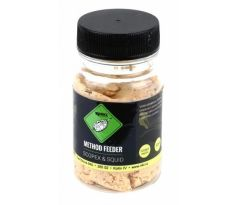 Nikl Feeder pasta Scopex-Squid 50g