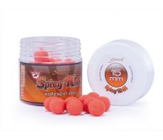 Sportcarp Identic Pop Up Spicy Krill 150ml 15mm