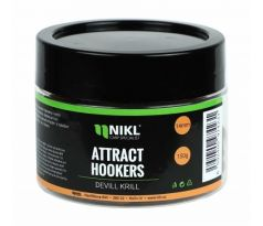 Nikl Attract Hookers - rychle rozpustné dumbells - 3XL